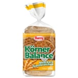 Harry Toastbrötchen Körner Balance 335g, 6 Stück
