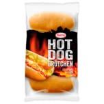 Harry Hot Dogs 250g, 4 Stück
