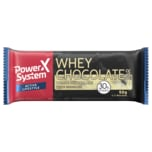 Power System Whey Chocolate Bar weiße Schokolade 50g