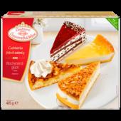 Coppenrath & Wiese Cafeteria fein & sahnig Wochenendglück Gebäckstücke 405g
