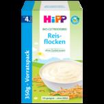 Hipp Bio-Getreidebrei Reisflocken 350g