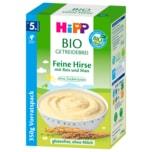 Hipp Bio Getreidebrei Feine Hirse 350g