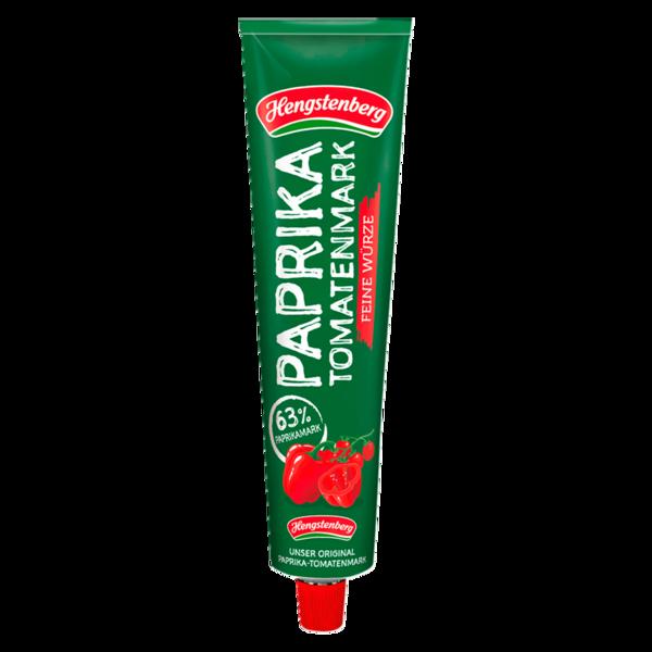 Hengstenberg Paprika-Tomatenmark 100g