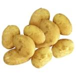 REWE Beste Wahl Kartoffeln mehlig kochend 2,5kg