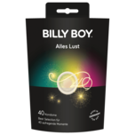 Billy Boy Kondome Alles Lust 40 Stk.