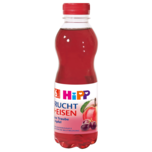 Hipp Rote Traube in Apfel 500ml
