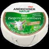 Andechser Natur Bio-Ziegencamembert 100g