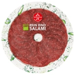 Wiltmann Bio Rein Rind Salami 80g