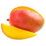 Mango vorgereift 1St