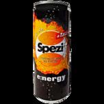 Spezi Energy 0,33l