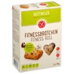 Huttwiler Fitnessbrötchen 2x70g