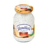 Landliebe Joghurt Mohn-Marzipan 500g
