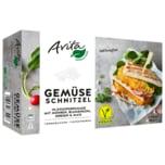 Avita Gemüse-Schnitzel vegan 300g