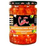 Dovgan Cmak Georgischer Salat 530g