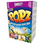 Popz Mikrowellen Popcorn Sweet 3x90g