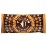 Pulsin Maca Bliss Raw Choc Brownie Snack 50g