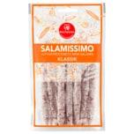Wiltmann Salamissimo Luftgetrocknete Mini-Salamis Klassik 100g