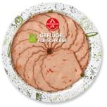 Wiltmann Bio Geflügel Fleischkäse mit Paprika 80g