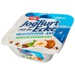 Müller Joghurt mit der Ecke griechischer Art 113g