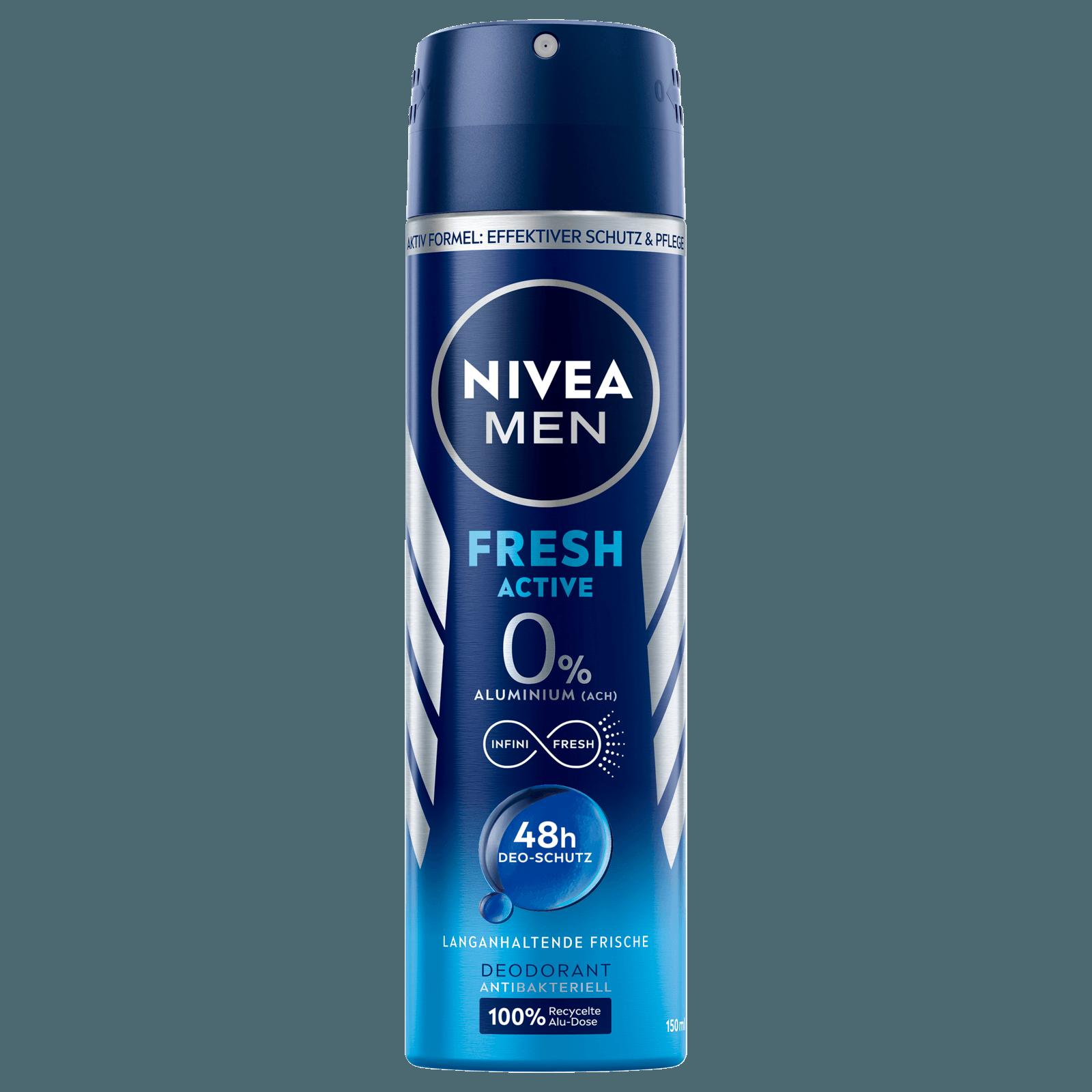Deodorants online bestellen » REWE