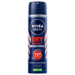 Nivea Men Deospray Dry Impact Antitranspirant 150ml