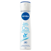 Nivea Deo-Spray Fresh Natural ohne Aluminium 150ml