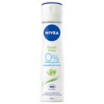 Nivea Deospray Fresh Pure ohne Aluminium 150ml