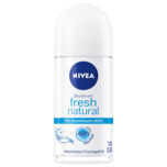 Nivea Deo Roll-on Fresh Natural ohne Aluminium 50ml
