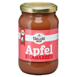 Bauckhof Apfel Rhabarber 360g