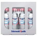 Odenwald Quelle Mineralwasser naturelle 11x0,5l