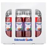 Odenwald Quelle Apfel-Johannisbeer Schorle 11x0,5l