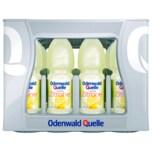 Odenwald Quelle Leichte Zitrone 12x1l