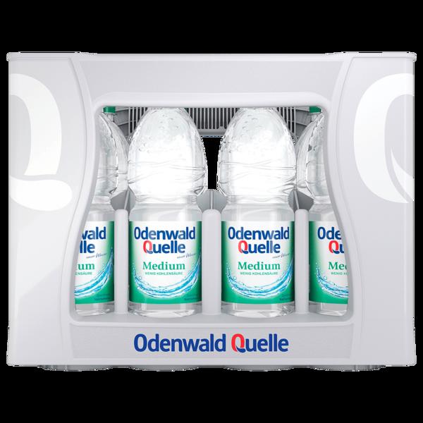 Odenwald Quelle Medium 12x1l