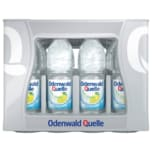Odenwald Quelle Plus Lemon 12x1l