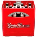 König Pilsener 11x0,5l