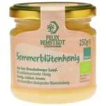 Bioland Felix Himstedt Sommerblütenhonig Bio 250g