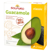 Solpuro Guacamole 150g