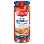 Meica Ammerländer Schinken-Würstchen 250g