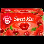 Teekanne Sweet Kiss 60g, 20 Beutel