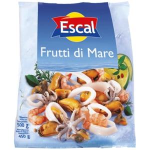 Escal Frutti di Mare 450g