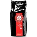 De Koffiemann Mein Espresso gemahlen 500g