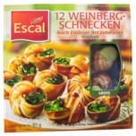 Escal Weinbergschnecken nach Elsäßer Art 85g