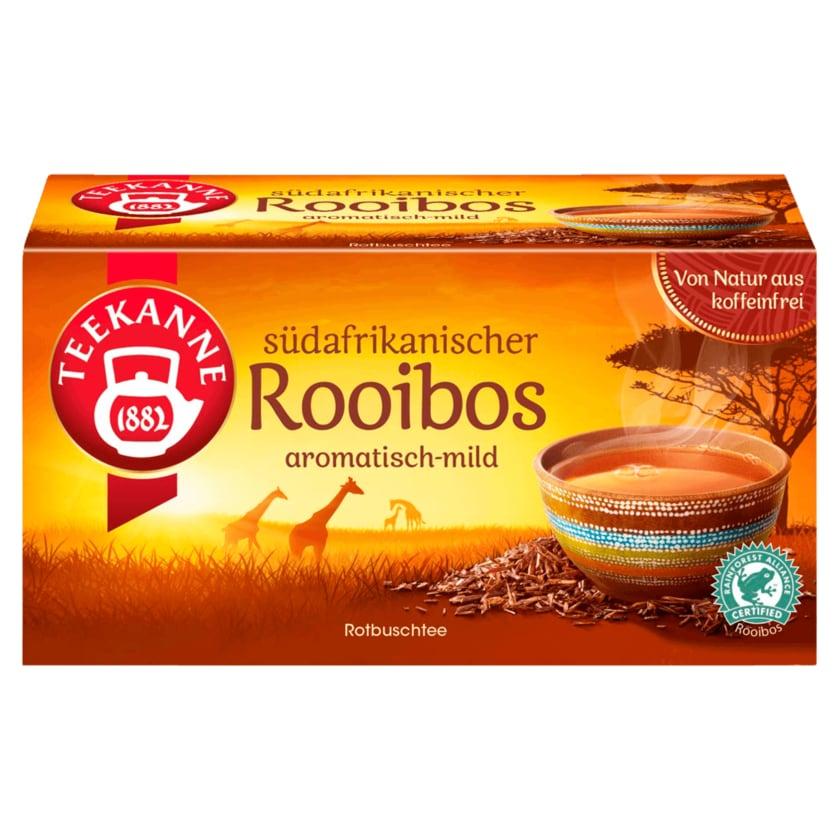 Teekanne Rooibos 35g, 20 Beutel