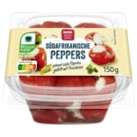REWE Beste Wahl Südafrikanische Peppers 150g