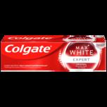 Colgate Max White Expert White Zahnpasta 75ml