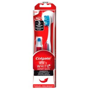 Colgate Max White Expert White Zahnbürste