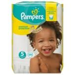 Pampers Premium Protection Gr.5 Junior 11-16kg 20 Stück
