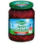 Specht Apfel Rotkohl 720ml