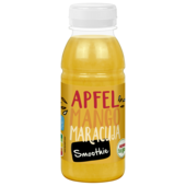 REWE to go Apfel-Mango-Maracuja Smoothie 250ml