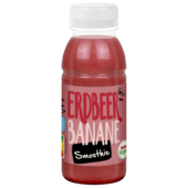 REWE to go Erdbeer-Bananen Smoothie 250ml